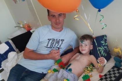 В Башкирии нашли героев, спасших ребенка от смерти при столкновении двух лодок