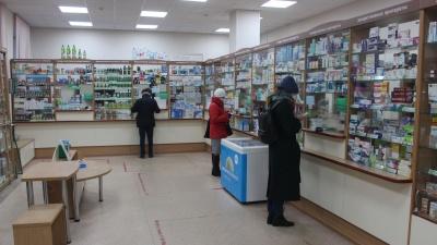 Анатолий Локоть назвал срок, к которому снизят дефицит антибиотиков в Новосибирске
