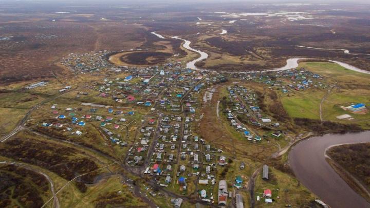 В НАО собираются построить круглогодичную трассу в Архангельскую область