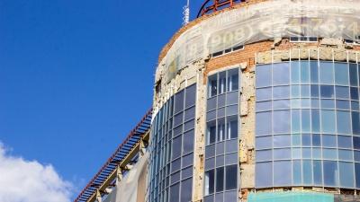 Хилтон на Хилтоне: зачем в Омске строят так много гостиниц