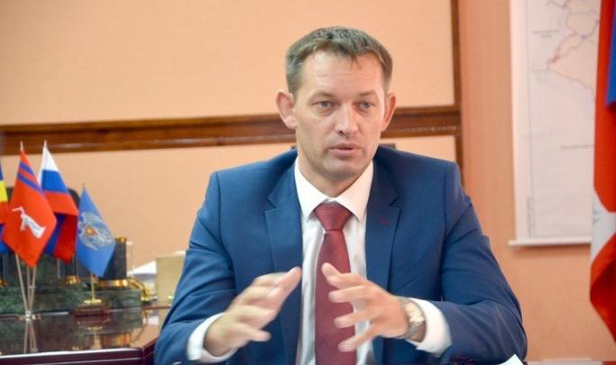 По собственному желанию: глава Михайловки временно вышел из «Единой России»