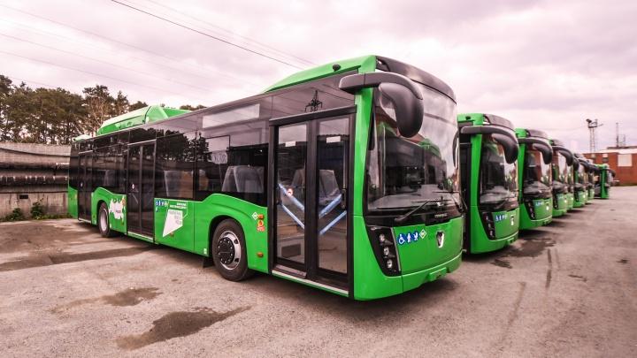 Мэр Екатеринбурга увеличит количество общественного транспорта по поручению Куйвашева