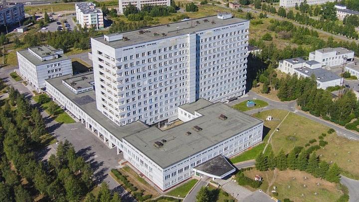 «Происходило безобразие»: директор центра Семашко — о помощи пациентам с COVID-19 в Северодвинске