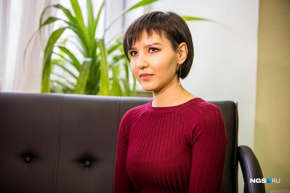 Анастасия Арсёнова около полугода не могла понять, что с ней происходит — девушка постоянно болела ангинами