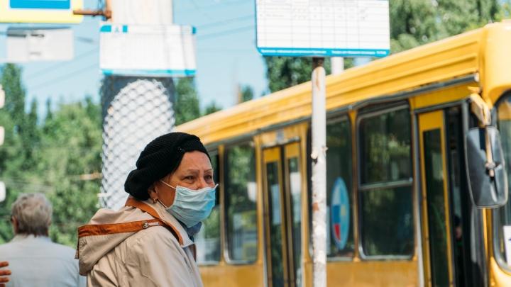 В ожидании третьей волны: в Омске состоится новый «коронавирусный» оперштаб
