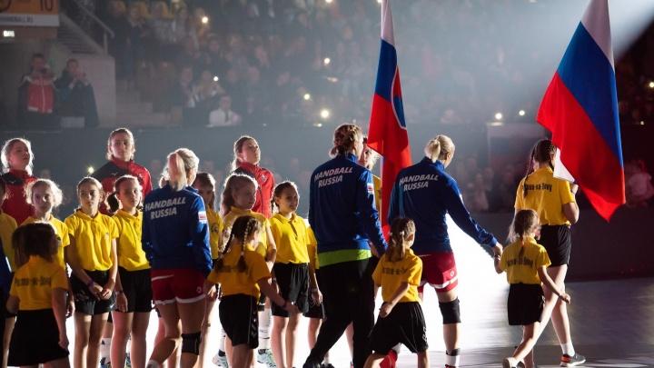 «За себя и за Аньку!»: превью чемпионата Европы по гандболу