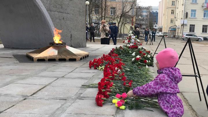 Как в Архангельской области ищут без вести пропавших героев. Стрим 29.RU