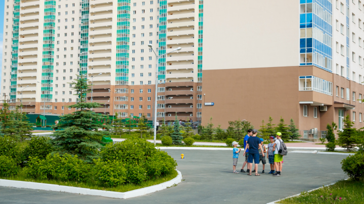 Ипотека с господдержкой открыла дорогу к новостройкам: какие квартиры доступны семьям с детьми