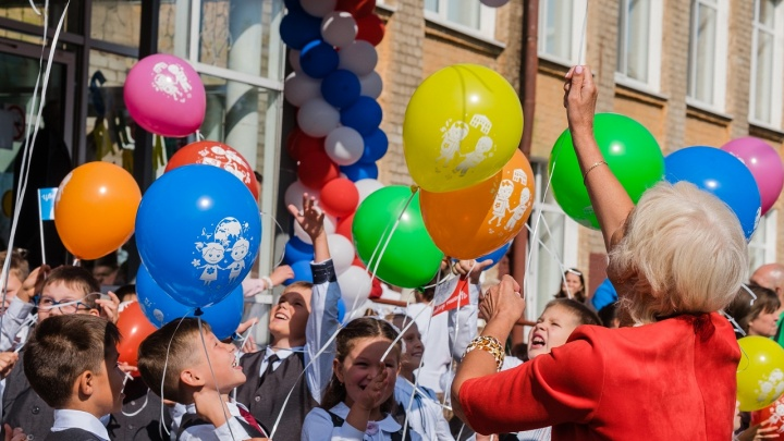 В Перми ребенка не взяли в первый класс гимназии по месту жительства. Это законно?