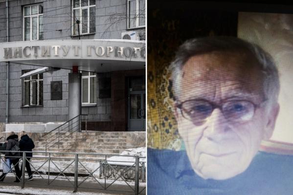 Геннадий Кулаков нуждается в медицинской помощи