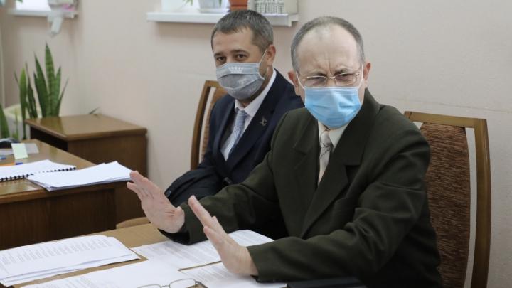 «Сейчас права не нарушены»: Центральный районный суд Волгограда вынес решение по искам о переводе времени