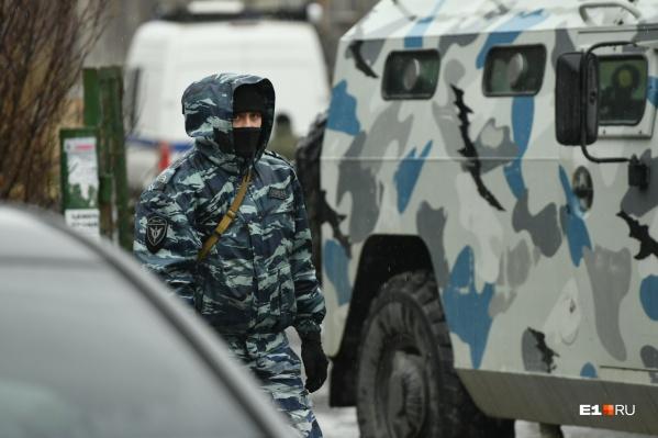 Террористы исповедовали радикальный ислам и состояли в запрещенной в России организации ИГИЛ