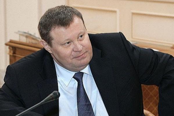 Владимир Устинов задекларировал 17,8 миллиона рублей доходов за 2019 год