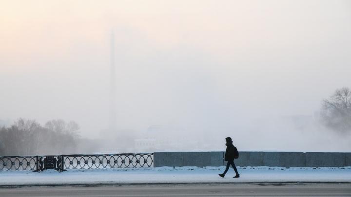 Снегопады в середине месяца и мороз на Новый год: каким будет декабрь на Урале