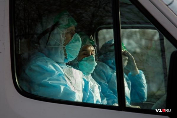 18 мая стало известно о смерти 48-летней пациентки с ковидной пневмонией