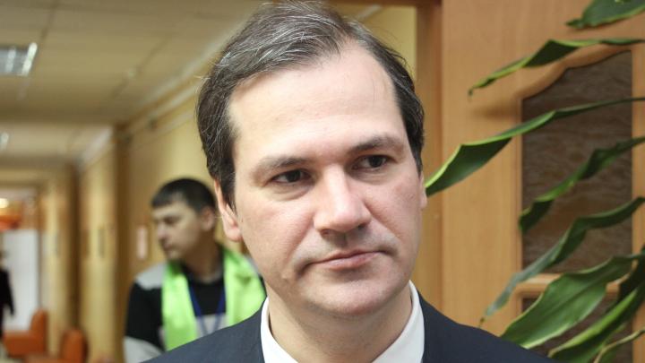 От министра экологии Омской области ушёл первый заместитель