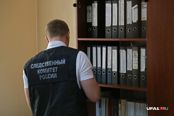 Следователи установили, что начальник управления получал взятки от 68 своих подчиненных