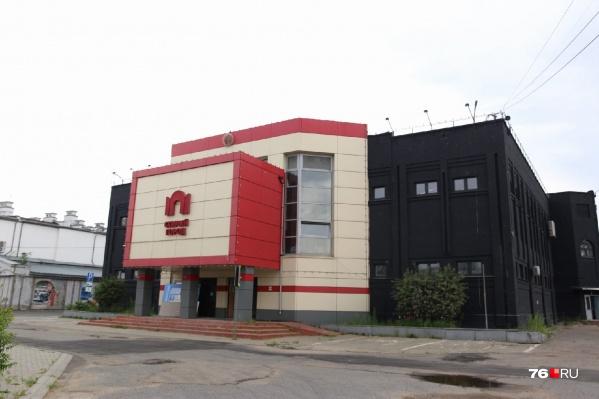 Фасад здания «Старого города» кардинально изменят