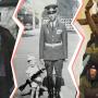 Армейский альбом: смотрим, какими военными были жители Архангельской области