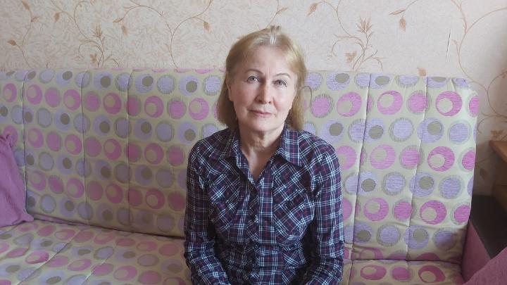 Дочь ссыльного, бежавшего с Колымы: «Людей не кормили, они умирали, и их выбрасывали в ров»