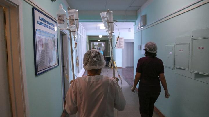 Медики Башкирии обратились с просьбой к Радию Хабирову