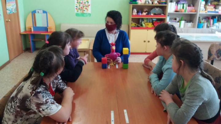Роспотребнадзор Башкирии проводит расследование вспышки COVID-19 в Серафимовском детском доме