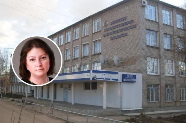 Екатерина Буканова 20 лет проработала в фармакадемии