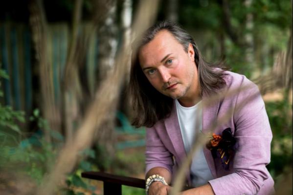 Вячеслав Стародубцев последние три неделибыл занят подготовкой премьеры оперы «Садко» в Челябинске