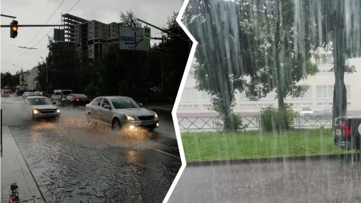 «Дождь сегодня — плохой знак»: по народным приметам определяем, каким дальше будет это лето