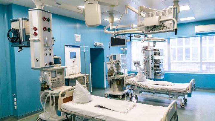 В кардиодиспансерах Кузбасса появятся койки для пациентов с COVID-19. Минздрав рассказал зачем