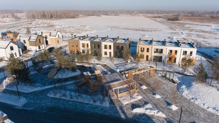 «Ничего подобного область еще не видела»: застройщик «Соколиной горы» растит под Челябинском новый город