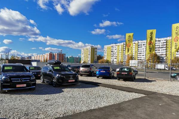 Самарский автоброкер помог владельцам машин упростить процесс продажи и обмена