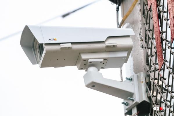 Комплексы автоматической фиксации правонарушений контролируют ситуацию на большинстве дорог региона