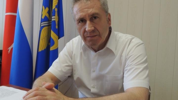 В Волгограде простятся с Сергеем Забедновым
