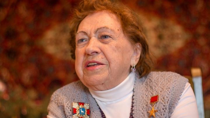В Самаре умерла первый директор «шоколадки» Елена Шпакова