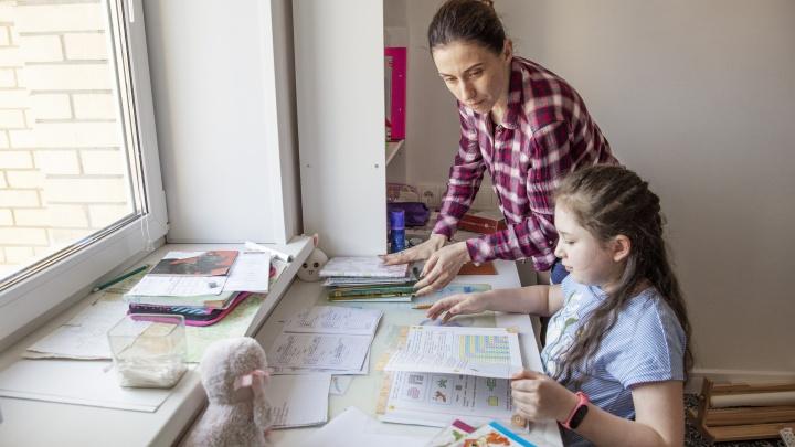 Губернатор высказался о возможном продлении учебного года в школах Челябинской области