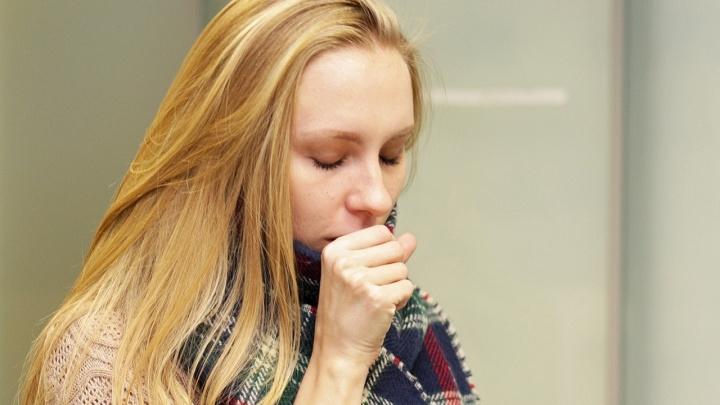 Роспотребнадзор: в Прикамье заболеваемость ОРВИ за неделю возросла на 9,5%