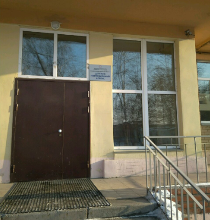 С проблемами столкнули пациенты инфекционного отделения ГКБ № 9
