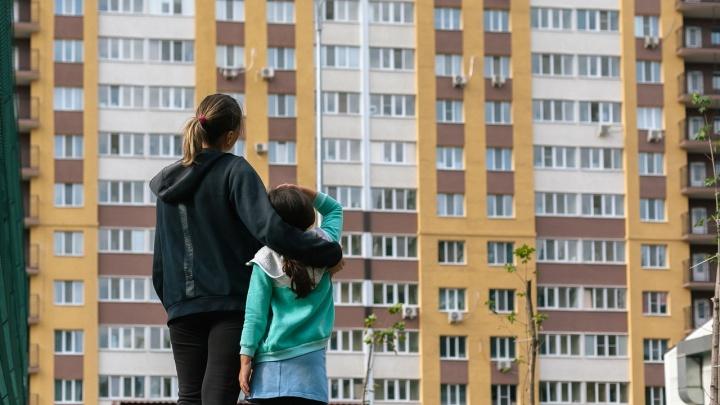 «В ближайший год сформируется дефицит квартир»: эксперт в недвижимости — о рынке жилья в Самаре