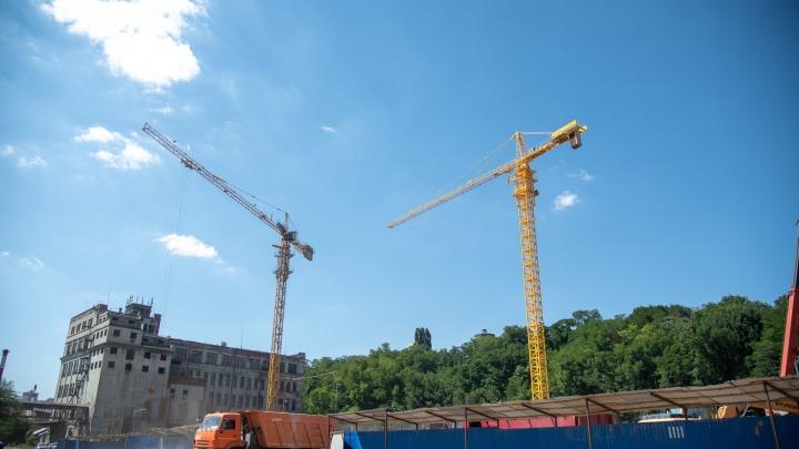 «Дело не во вкусах»: архитектор — о том, почему типовые ЖК уничтожают Ростов и как этому помешать