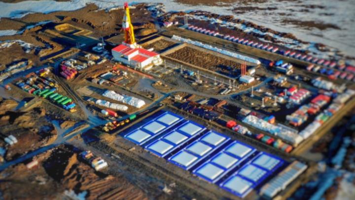 В «Роснефти» прокомментировали рост заболевания работников на Ванкоре