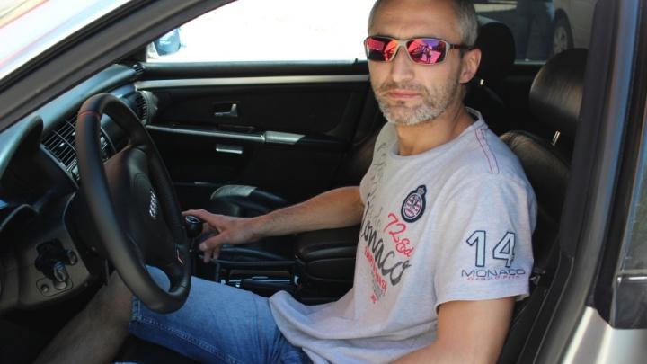 Новосибирец пригнал из Питера 20-летнюю «Ауди» и восстановил её до идеала: смотрим, как выглядит авто
