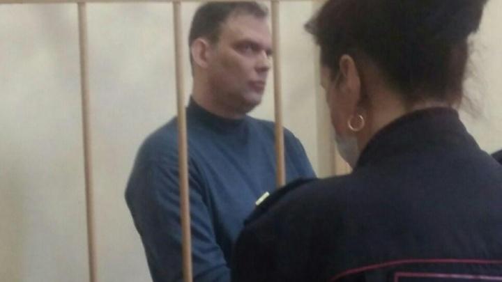 Бывший полицейский-взяточник из Ярославля попытался оспорить приговор суда: итоговое решение