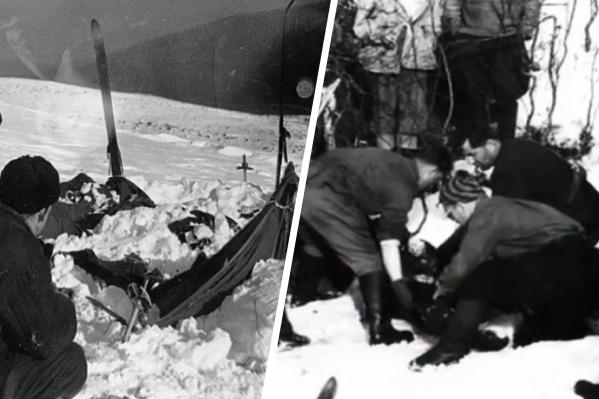 Трагедия произошла 61 год назад на перевале, который теперь носит имя Дятлова