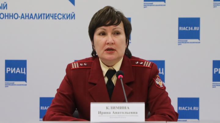 Роспотребнадзор рекомендовал продлить режим самоизоляции в Волгоградской области