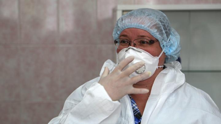 Медработники из Уфы показали, как защищаются от коронавируса