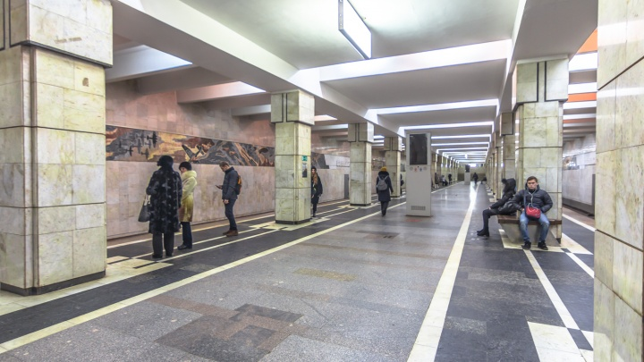 «Дезинфекция 6 раз в день»: в 2021 году станции метро в Самаре будут убирать с учетом COVID-реалий