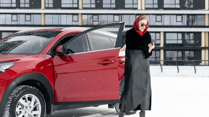 Автомобиль по подписке: в Новосибирск пришёл Hyundai Mobility — как работает новый сервис
