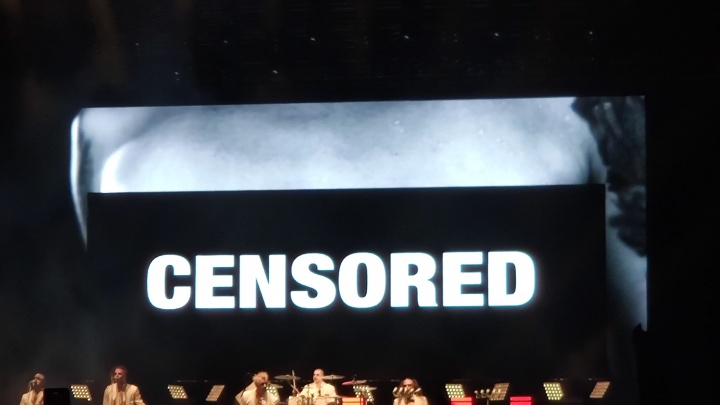 На ужасы можно, а на концерт нет: колонка тюменки о возрастном цензе на концерте солиста Rammstein