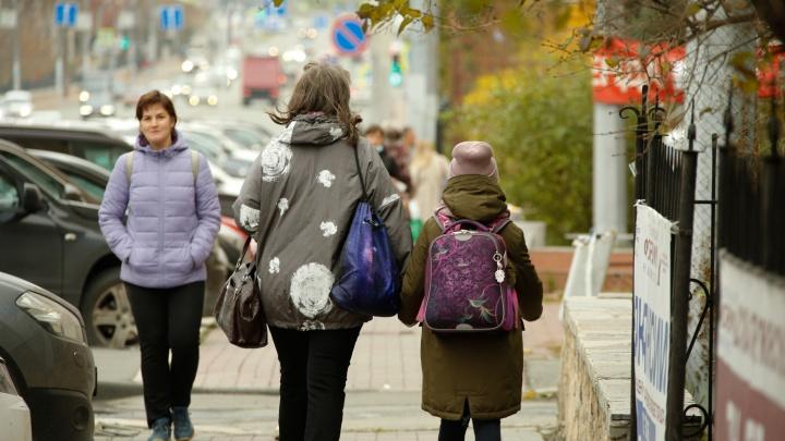 В челябинских школах определились, когда начнутся длинные каникулы